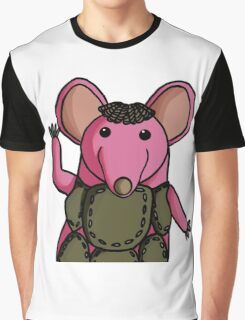 Clanger Graphic T-Shirt