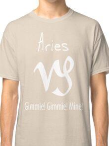 Aries 2 Classic T-Shirt