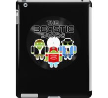 THE BEASTIE DROIDS iPad Case/Skin