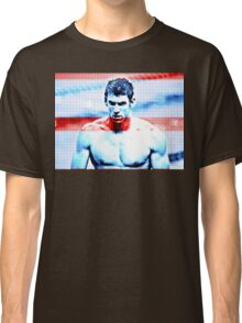 Michael Phelps - Pride of the USA Classic T-Shirt