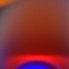 Blue Semi by Nick Winfield