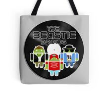 THE BEASTIE DROIDS Tote Bag