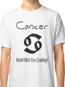 Cancer Classic T-Shirt