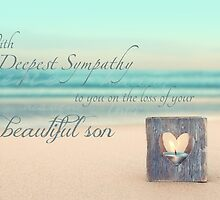 The Loss of a Son by CarlyMarie