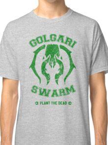 Magic the Gathering: GOLGARI SWARM Classic T-Shirt