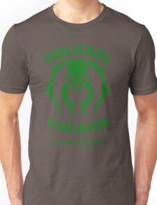 GOLGARI SWARM Unisex T-Shirt