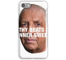 Pete Price - FILTHY BEATS AND TENNER SWEETS iPhone Case/Skin
