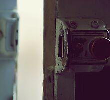 The door is open by amylauroo