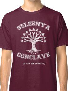 Magic the Gathering: SELESNYA CONCLAVE Classic T-Shirt