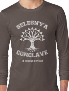 SELESNYA CONCLAVE Long Sleeve T-Shirt