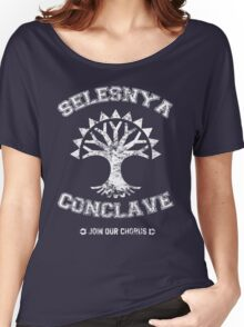 SELESNYA CONCLAVE Women's Relaxed Fit T-Shirt