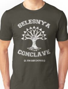 SELESNYA CONCLAVE Unisex T-Shirt
