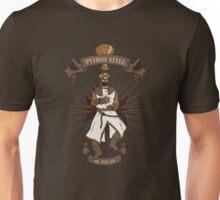 Python Style Unisex T-Shirt