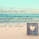 Remembering Your Babies by CarlyMarie