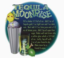 Tequila Moonrise recipe by Valxart     by Valxart