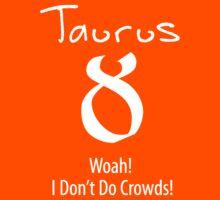 Taurus by Janelle Tarnopolski