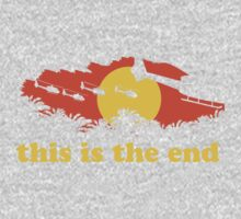 Apocalypse Now: This is the end One Piece - Long Sleeve