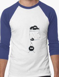 Totoro Pocket T-Shirt