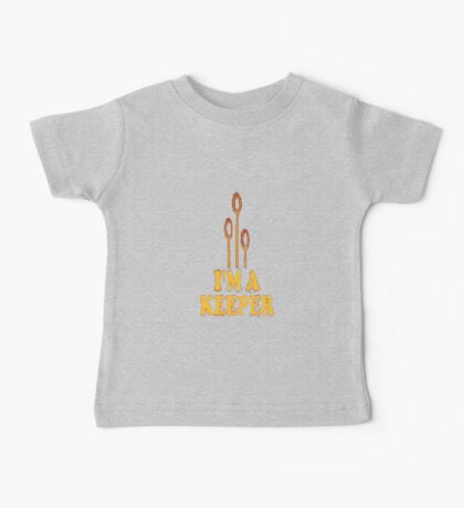 Quidditch from Harry Potter Baby Tee