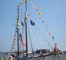 Madeline - Bay City Tall Ship Celebration (2010) by Francis LaLonde