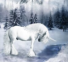 frozen by Maureen Older