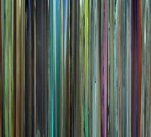 Moviebarcode: Samsara (2011) by moviebarcode