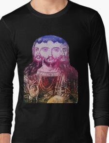 Thrice Greatest Jesus Long Sleeve T-Shirt