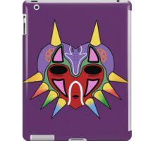 Majora's No-Mask iPad Case/Skin