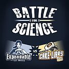 Battle for Science - V1 by thehookshot
