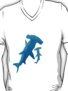 Hammer Head Shark T-Shirt
