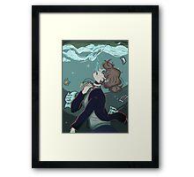 Kate Marsh Print Framed Print