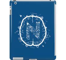 N is for Nerd iPad Case/Skin