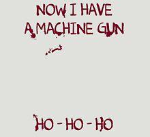 Die Hard: Now I have a machine gun Ho Ho Ho T-Shirt