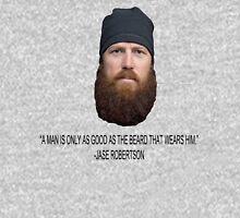 Jase - Beard Quote Unisex T-Shirt