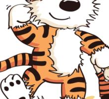 My Stuffed Kid Sticker