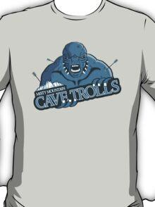 Misty Mountain Cave Trolls T-Shirt