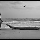 The Fisherman's Vigil by EveW