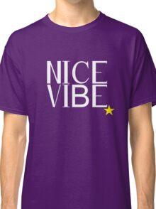NICE VIBE * Ichigo Shirt (Bleach) Classic T-Shirt