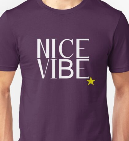 NICE VIBE * Ichigo Shirt (Bleach) Unisex T-Shirt