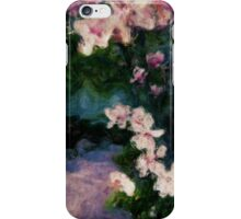 blossom path for iphone iPhone Case/Skin
