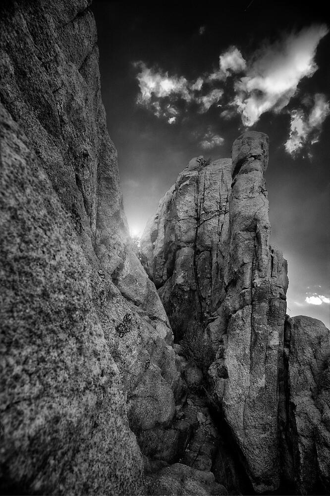 Climb To Sky by Bob Larson