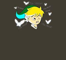 Zelda : Link & Navi - Hey Listen!! Unisex T-Shirt
