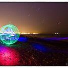 beach orb by martbarras