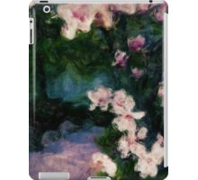 blossom path for ipad iPad Case/Skin