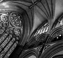 Lincoln Cathedral  by Lappin90