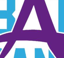 Kid Ink - Bat Gang Logo Sticker