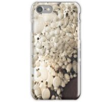 Lightbulbs iPhone Case/Skin