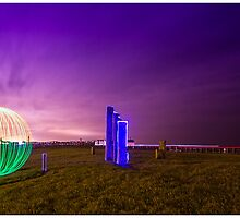 the post orb always rotates twice by martbarras