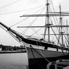 The Glenlee by Stevie B