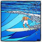 Insta ReoSurf - Headless Surfer by ReoSurf